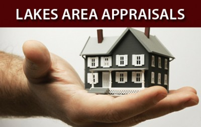 Lakes Area Appraisals